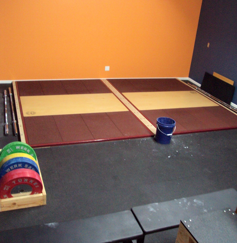 bridgetown-crossfit-weightlifting-corner