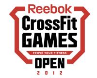 2012 Reebok CrossFit Games