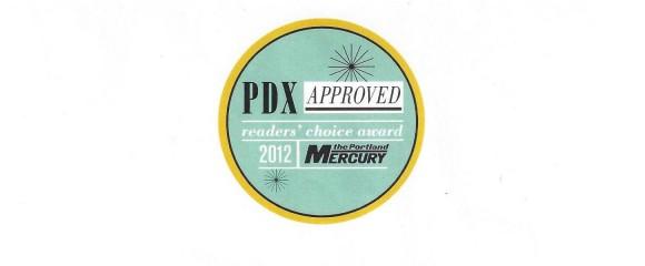 Bridgetown CrossFit Portland Mercury Approved 2012