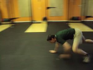 Bridgetown Cross Fit Functional training Portland OR