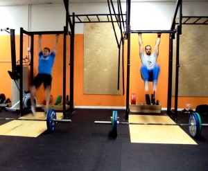 Bridgetown Strength and Conditioning Grinders