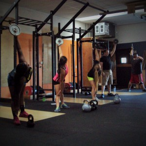 Windmill Bridgetown Barbell and CrossFit Portland OR