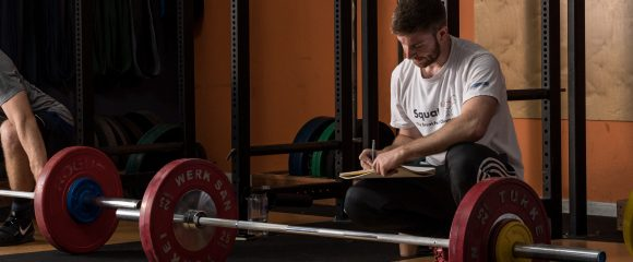 college athlete journal bridgetown crossfit and barbell club portland or